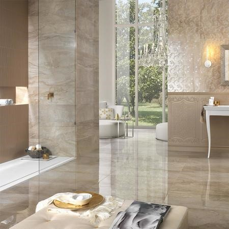 Marmi Daino Reale Rectified Wall Tile