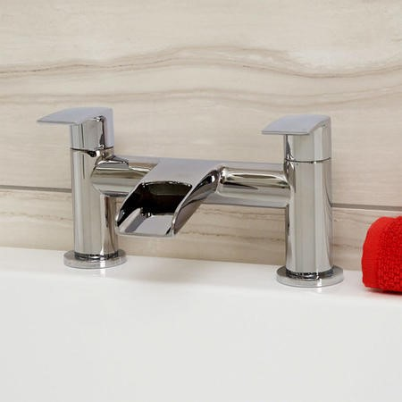 Sino Waterfall Bath Filler Tap