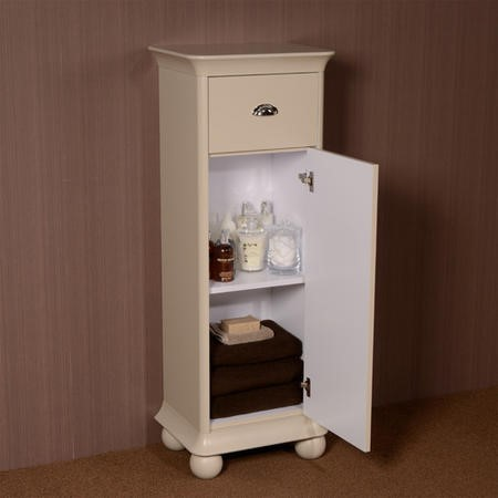 Valencia Cream Storage Unit
