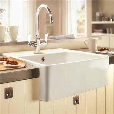 Elizabeth Kitchen Mixer Tap