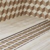 Electric Under Floor Heating Mat 1 sqm 150W