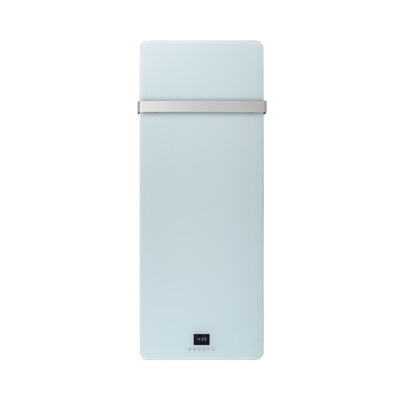 Smart Wifi Alexa Ip24 Bathroom Safe, Infrared Wall Heaters Bathroom