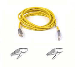 Belkin crossover cable - 1 m