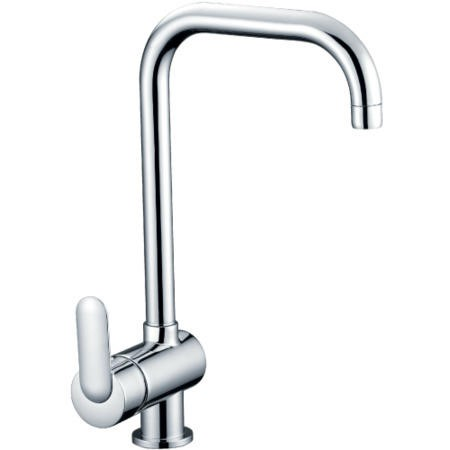 Reginox MAGDALENA Single Lever Chrome Mixer Tap