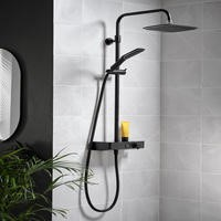 Triton Showers Push Button Mixer Shower