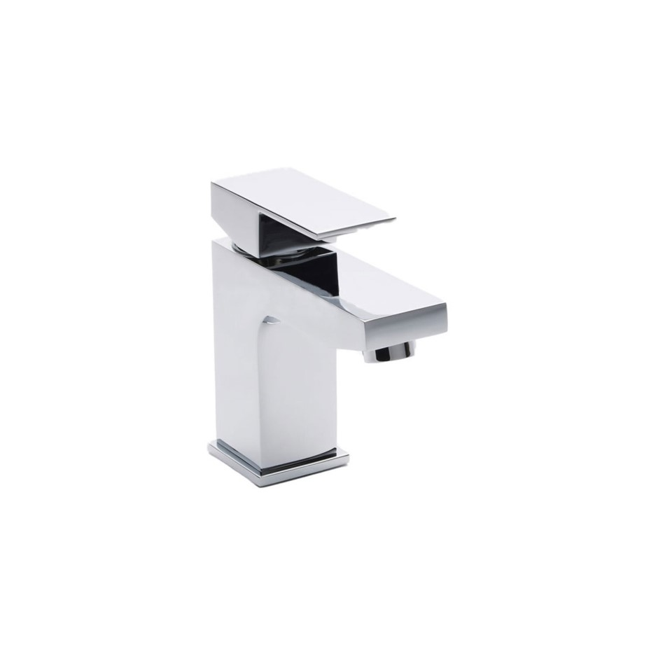 Ultra Mono Basin Mixer Tap Free Waste Better Bathrooms