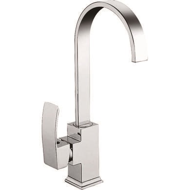 Plumbing Tools Taylor & Moore Single Lever Mono Kitchen Sink Mixer Tap - Chrome