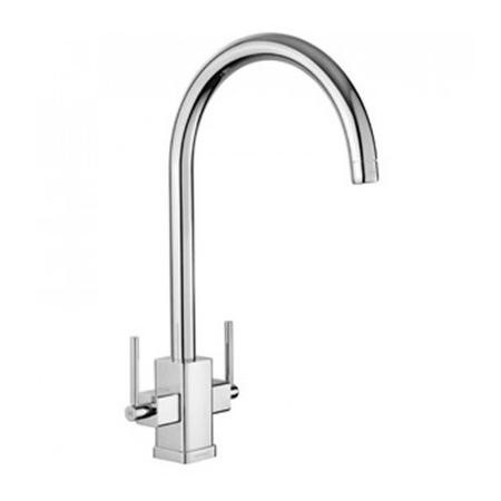 Rangemaster Vertex Kitchen Tap - Chrome