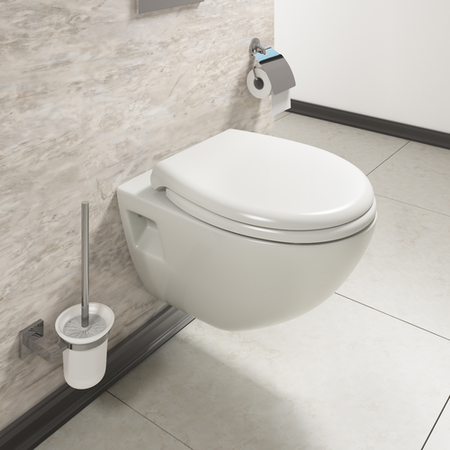 Newton Wall Hung Toilet - Without Seat