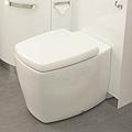 Calder Toilet