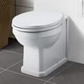 Park Royal Toilet