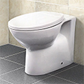 Sofia BTW Toilet Pan