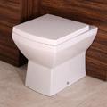 Tabor Toilet