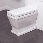 Turin Toilet