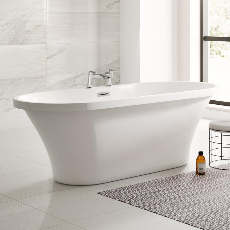 All Freestanding Baths - Roll Top And Freestanding Baths - Baths