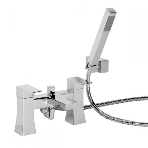 Ponte Bath Shower Mixer Pack