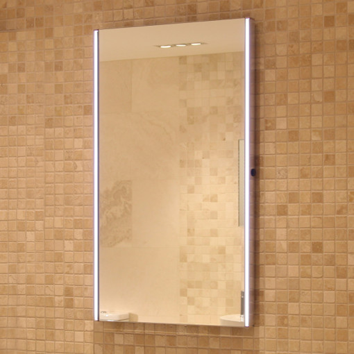 Dream Illuminated Led Mirror 700 H 400 W 31 P
