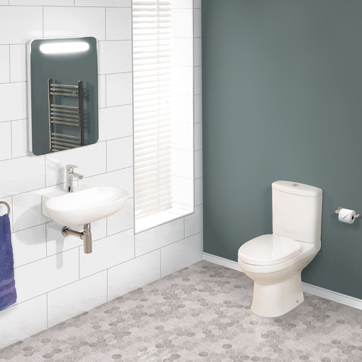 Artisan Impressions Bathroom Suite