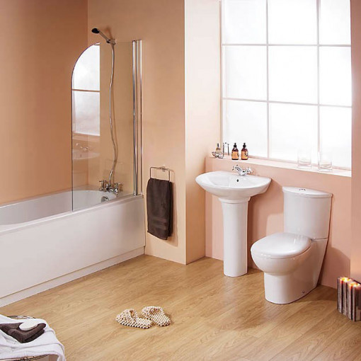 Prima 1600 Aqualine™ Shower Suite