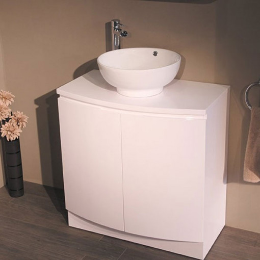 Voss™ 810 Floor Mounted Vanity Unit