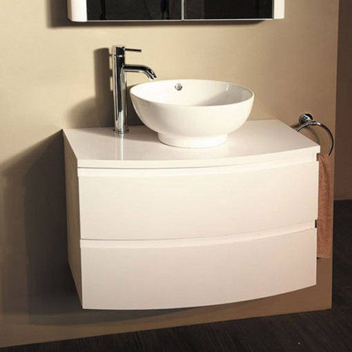 Voss™ 810 Wall Mounted Vanity Drawer Unit