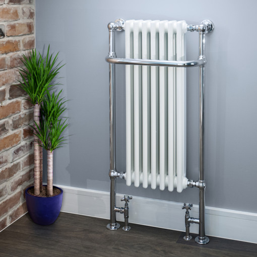 Oxford Beta Heat Traditional Radiator