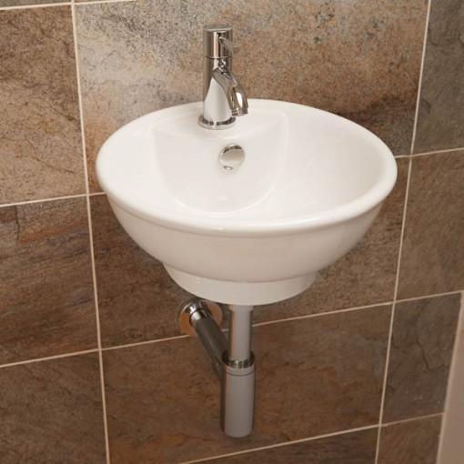 Venetia Micro™ Wall Hung Basin