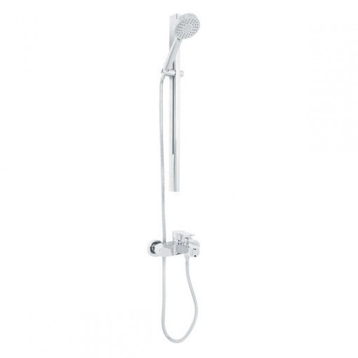 Montroc Premium Thermostatic Bar Shower Valve