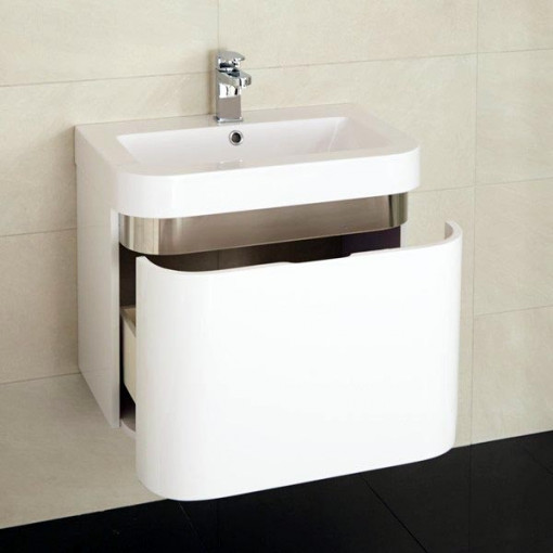Murcia 60 Wall Mounted Vanity Drawer Unit
