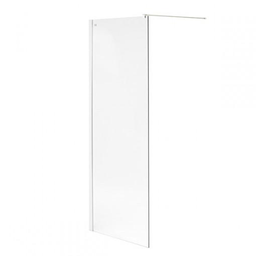 Trinity Premium 10mm 2000 x 800 Wet Room Shower Screen