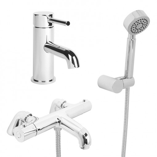 Focus Tap Shower Pack