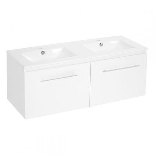 Aspen™ 120 Basin Vanity Unit