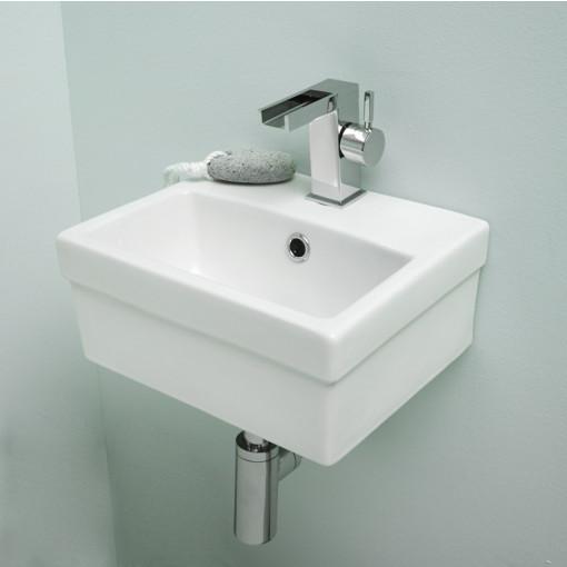 Turin™ Cloakroom Basin