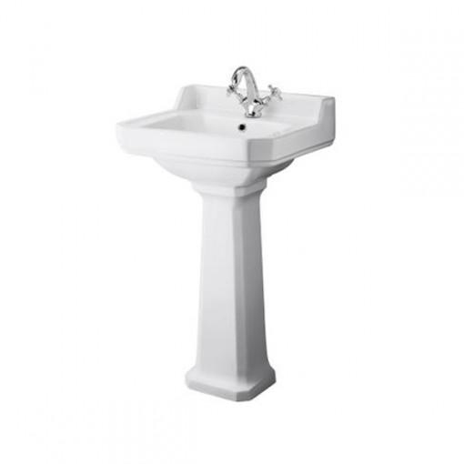 Park Royal™ Traditional Toilet & 500 Basin Suite