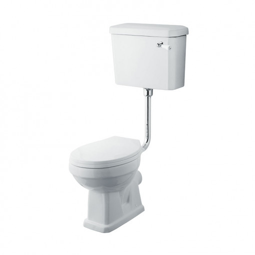 Park Royal ™ Low Level Traditional Toilet