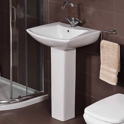 Revive Quatro 1700x750 Bath Suite Deal