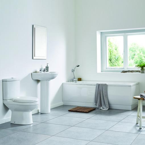 1700 Impressions Bathroom Suite