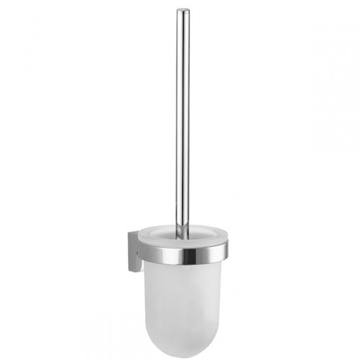 toilet clearance from wall atom toilet brush with chrome wall mounted holder clearance 6275