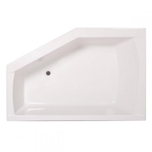 Trio 1500 x 1000 Left Hand Bath