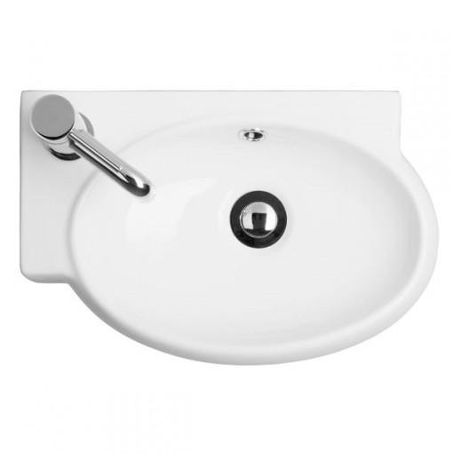 Florence Left Hand Cloakroom Basin