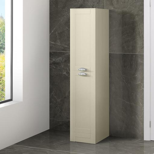 Nottingham Ivory Tall Boy Storage Unit