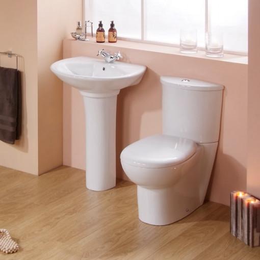 Prima Bathroom Suite