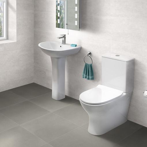 Indiana Bathroom Suite