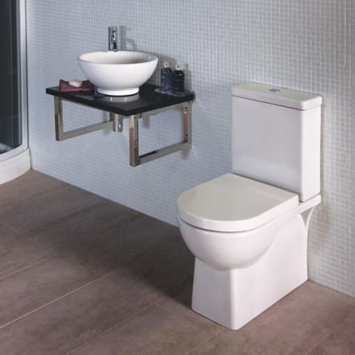 Modena™ Pacific Bathroom Suite