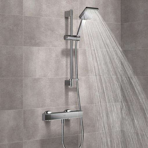 Mira Honesty Ev Mixer Shower