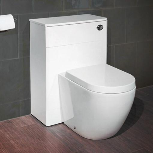 Voss™ 550 WC Unit with Venus Toilet