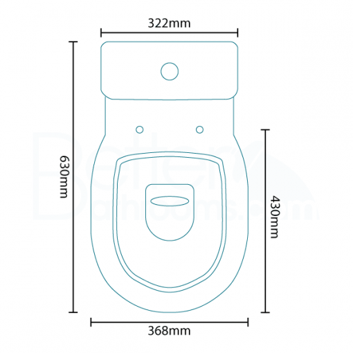 Ravenna 3 Toilet Reviews