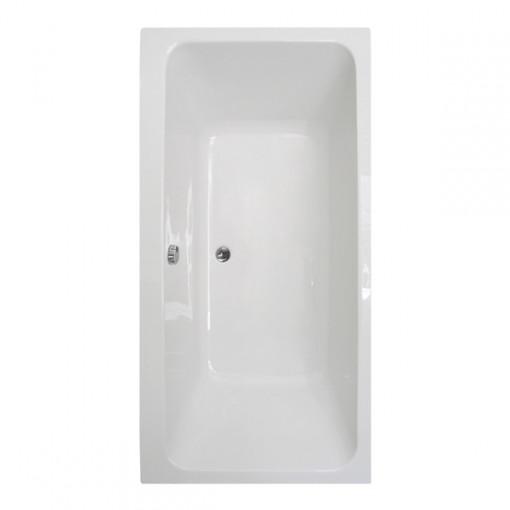 Turin™ 1800 x 800 Double Ended Bath