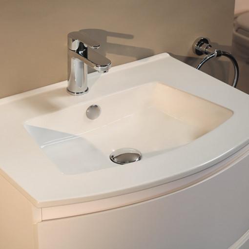 Voss 620 Floor Mounted Vanity Basin Unit