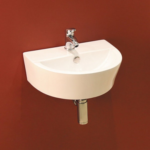 Luna Wall Hung Basin
